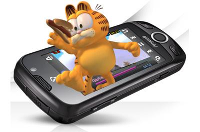 Samsung Galaxy 3D Teaser
