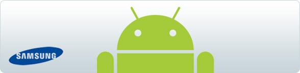 Samsung Smartohones