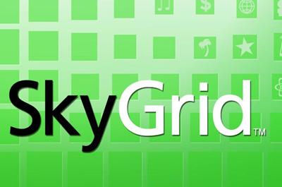 SkyGrid Teaser