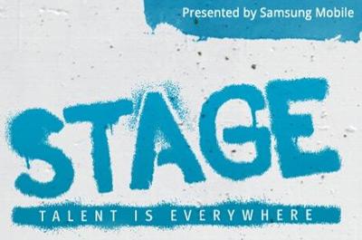 Stage Teaser