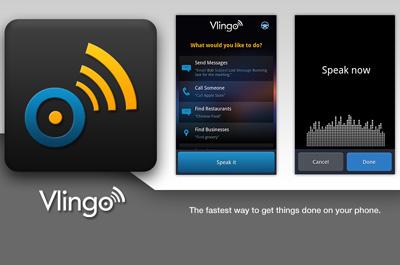 Vlingo Teaser