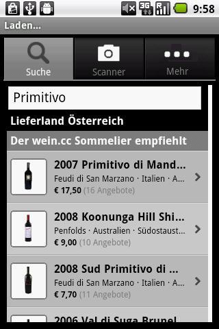 Wein Cc die besten wein apps für android 24android