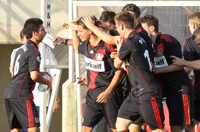 Bayer 04 Leverkusen Teaser