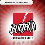 Blizzeria - Pizza bestellen