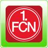 CLUBapp 1. FC Nürnberg