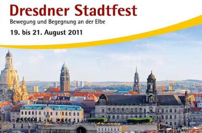 Dresdner Stadtfest Teaser
