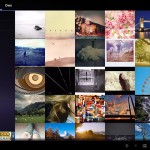 Flickr for Tablet