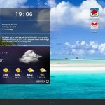 Glass Widgets Tablet Edition