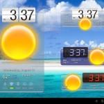 HD Widgets