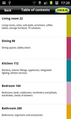 ikea katalog 24android. Black Bedroom Furniture Sets. Home Design Ideas