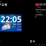 Make Your Clock Widget HD Free