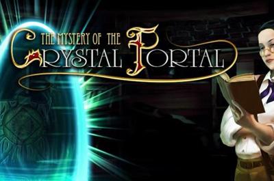 Mystery of the Crystal Portal Teaser