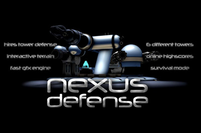 Nexus Defense Teaser