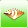 RSS Ticker Widget