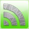 Scrollable News Widget