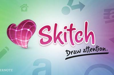Skitch Teaser