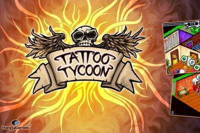 Tattoo Tycoon FREE Teaser
