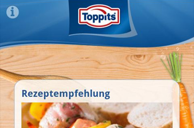 Toppits Rezepte Teaser