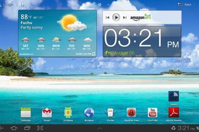 TouchWiz UX Teaser