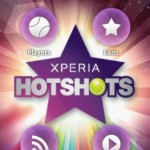 Xperia Hot Shots