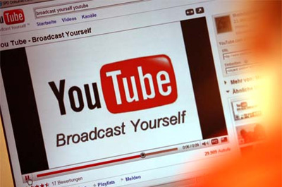 Youtube Teaser