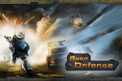 Base Defense Teaser