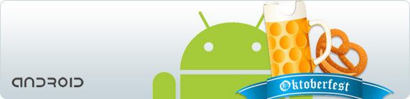 Beste Oktoberfest Apps Android