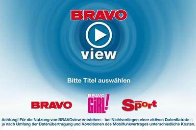 BRAVOview Teaser