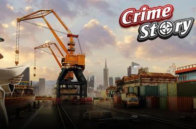 Crime Story Teaser