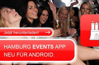 Hamburg Events Teaser