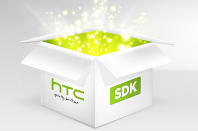 HTCdev Teaser
