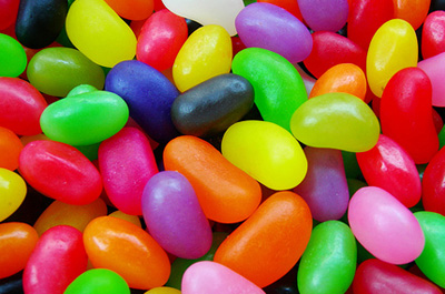Jelly Bean Teaser
