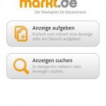 Kleinanzeigen Markt.de