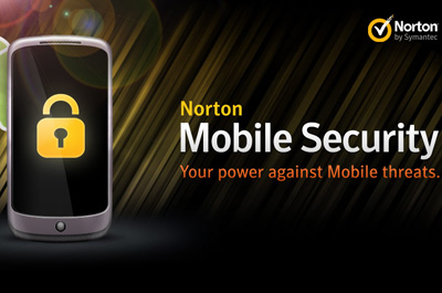 Norton Mobile Security Teaser