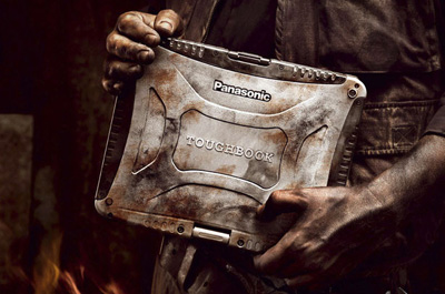 Panasonic Toughbook Teaser