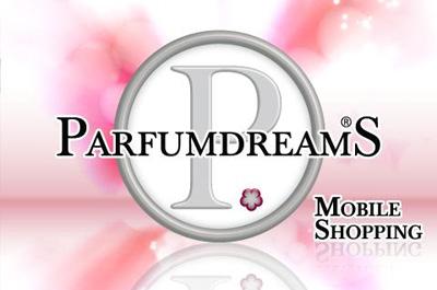 Parfumdreams Teaser