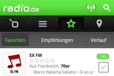 radio.de Teaser
