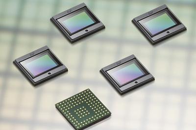 Samsung Image Sensor Teaser