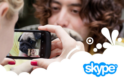 Skype Teaser