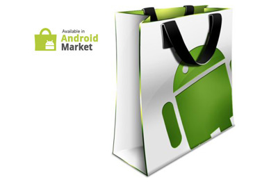 Android Market Teaser