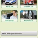 AutoMobil App Provinzial
