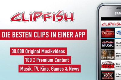 Clipfish Teaser