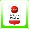 CNET Editors' Choice Award