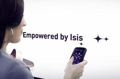 Isis NFC Teaser