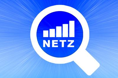 NetzFinder Teaser