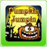 PumpkinJumpin - Halloween game