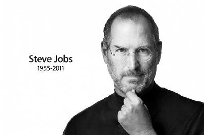 Steve Jobs Teaser