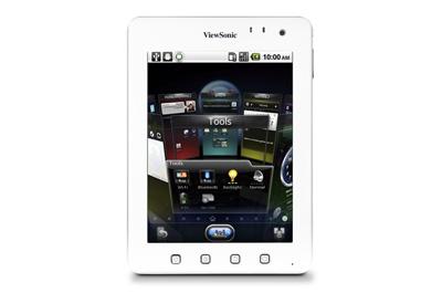 Viewsonic ViewPad 7x Teaser