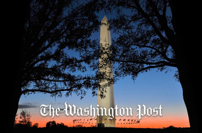 The Washington Post Teaser