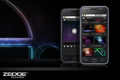 Zedge Teaser